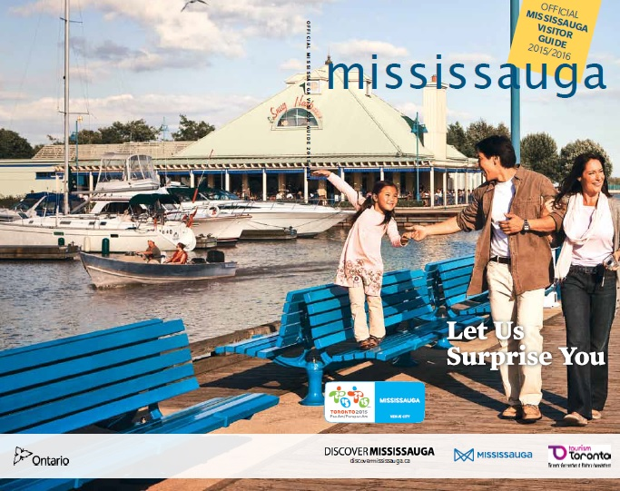 PanAm Miss Visitor Guide